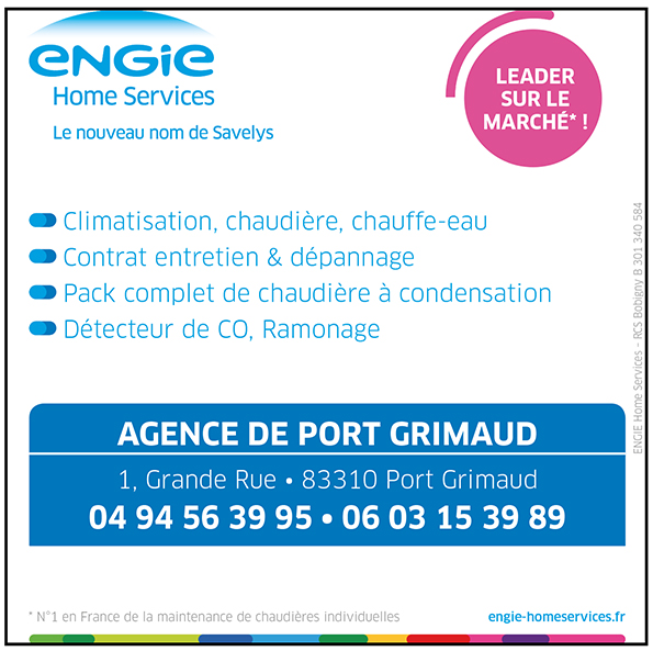 Zoom De Port Grimaud Grimaud Annuaire Chauffage Engie Home Services Savelys